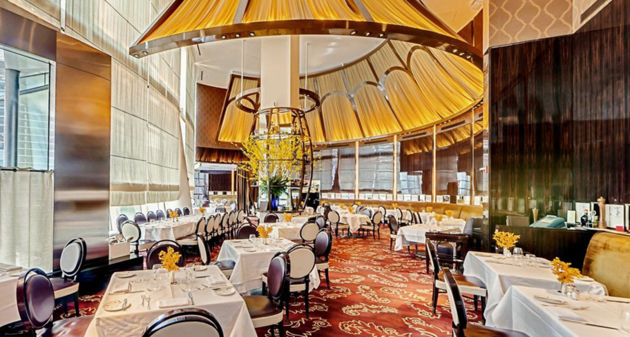 Le Cirque New York: Dining Room