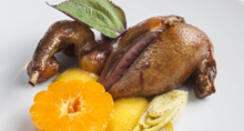 Le Cirque New York: Squab