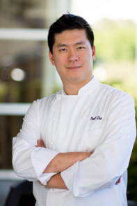 Patina: Executive Chef Paul Lee