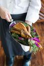 Patina: Guinea Fowl for Two