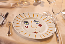 Picasso: Plate