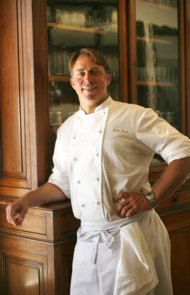 Restaurant August, New Orleans: chef John Besh