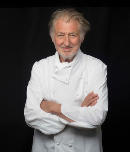 Twist Las Vegas: chef Pierre Gagnaire (Photo © Jacques Gavard)