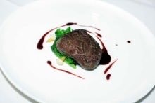 Filet  |Americana | Chef Stephen Blandino | Las Vegas