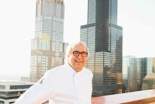 Chef Jean Joho | Everest, Chicago