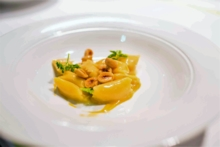 Agnolotti | Frasca Food and Wine | Chef Lachlan Mackinnon-Patterson | Boulder