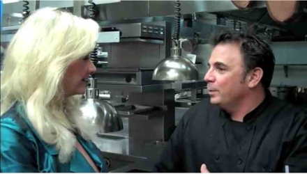Exclusive video interview with chef Josiah Citrin | Mélisse restaurant, Santa Monica