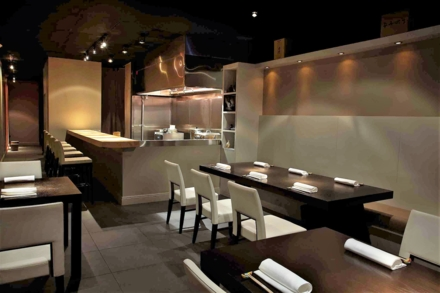 Dining room | NAOE, Chef Kevin Cory, Miami