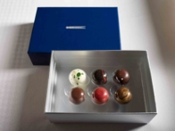 Chocolate box | The French Laundry | Chef Thomas Keller | Yountville