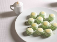 Macarons | The French Laundry | Chef Thomas Keller | Yountville