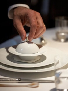 Service | The French Laundry | Chef Thomas Keller | Yountville