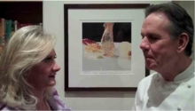 Exclusive video interview with chef Thomas Keller, The French Laundry, Yountville, CA