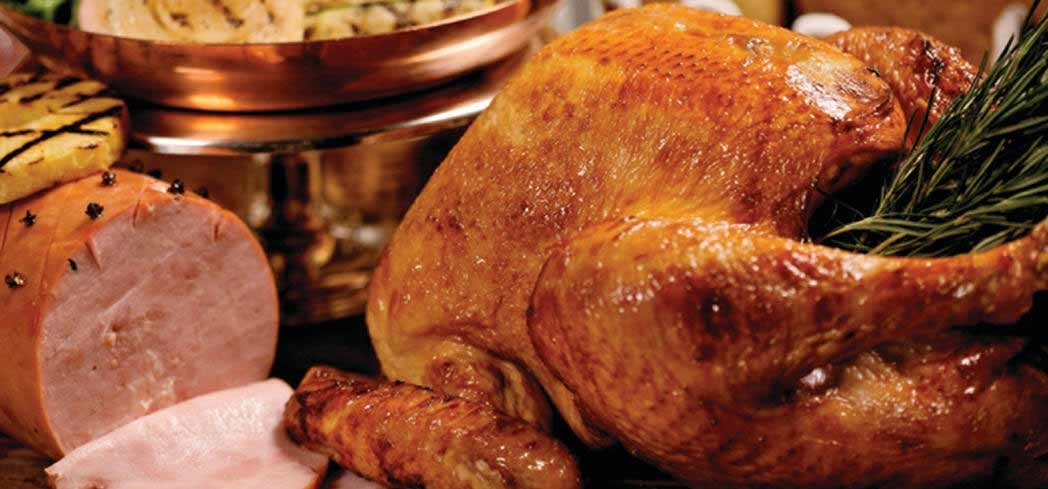 Find the best restaurants for Thanksgiving dinner with GAYOT's Thanksgiving restaurant guide