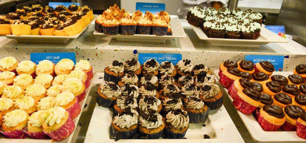 Spice Market Buffet - Photo courtesy of Spice Market Buffet, Planet Hollywood