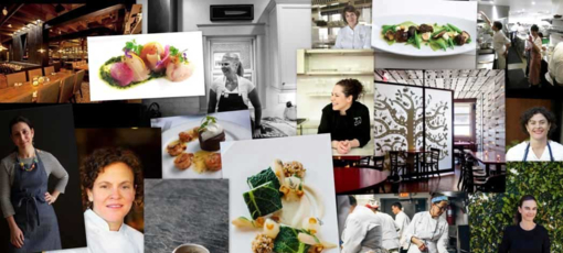 GAYOT's Best Female Chefs in the U.S. are an inspiration to women everywhere