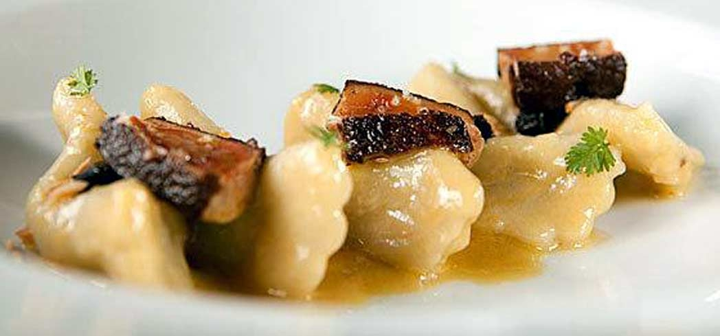 Gnocchi | Chef Barbara Lynch | No. 9 Park restaurant, Boston