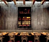 Tables  | Chef Stephanie Izard, Girl & The Goat restaurant, Chicago