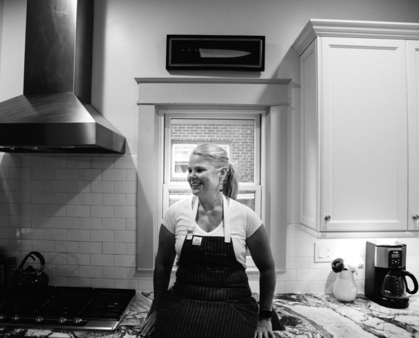 Chef Jennifer Jasinski of Rioja in Denver, CO (Photo Credit: Clayton Vurciaga)