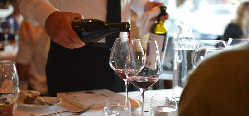 Frasca Food and Wine boasts one of the best wine lists in the country (Photo Credit: Julia Vandenoev)