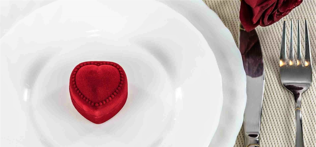 Best Restaurants for Valentine's Day