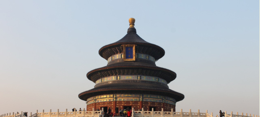 Beijing's Best Attractions