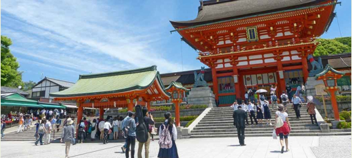 Discover the best of Kyoto's wonders with GAYOT's list