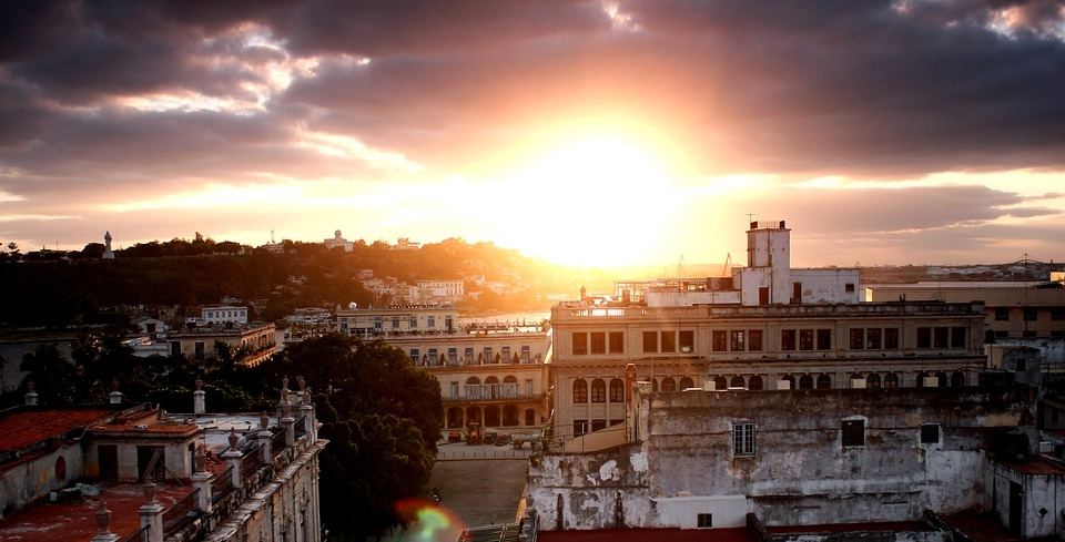 Make the most out of your visit to Havana, Cuba, with GAYOT's complete travel guide