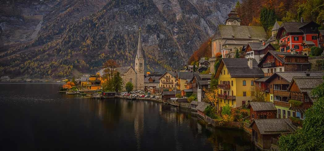 Find top attractions throughout Austria