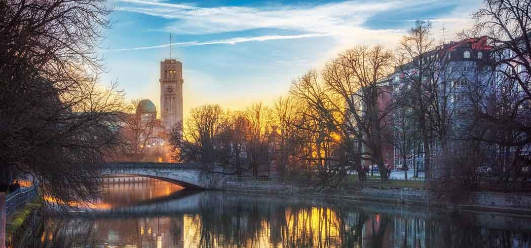 Discover the best attractions in Munich, Germany