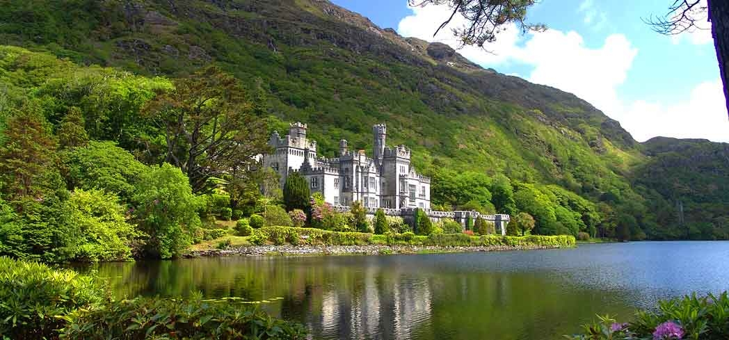 Discover stunning attractions across the Republic of Ireland