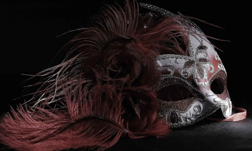 La Bottega Dei Mascareri is known for its beautifully crafted Venetian masks