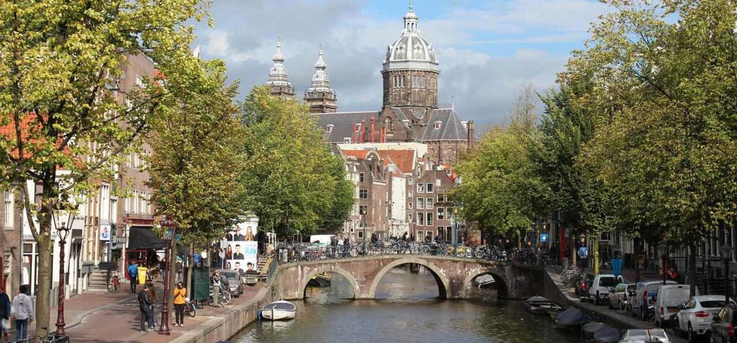 Discover the best attractions in Amsterdam