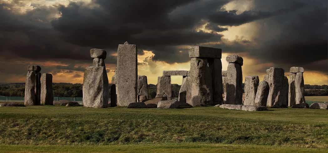 Archaeologists are still baffled by the construction of Stonehenge