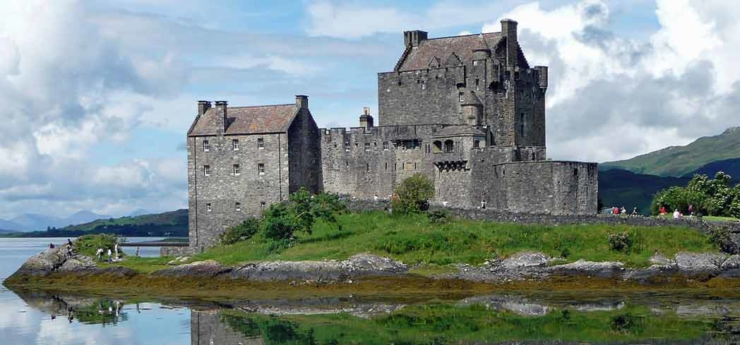 Find the best attractions in Scotland