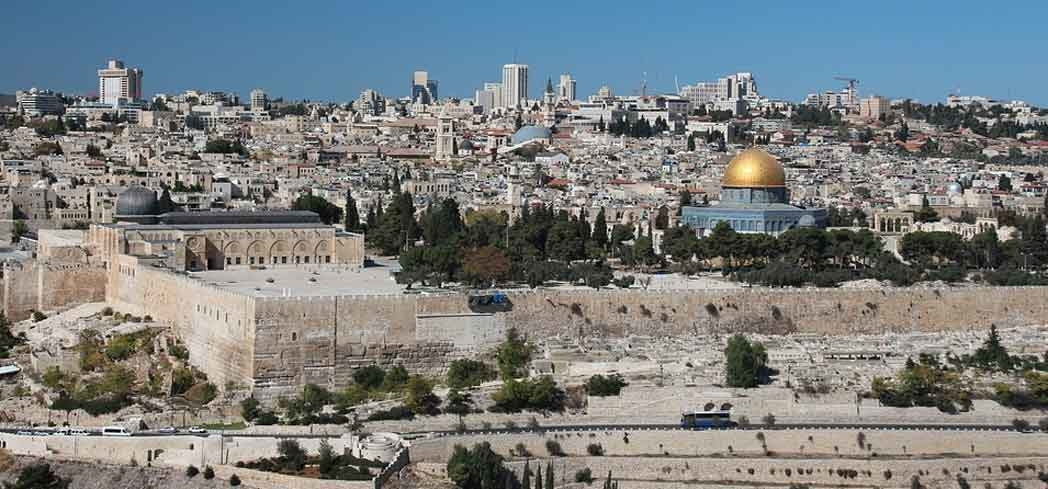 Discover stunning attractions in Israel