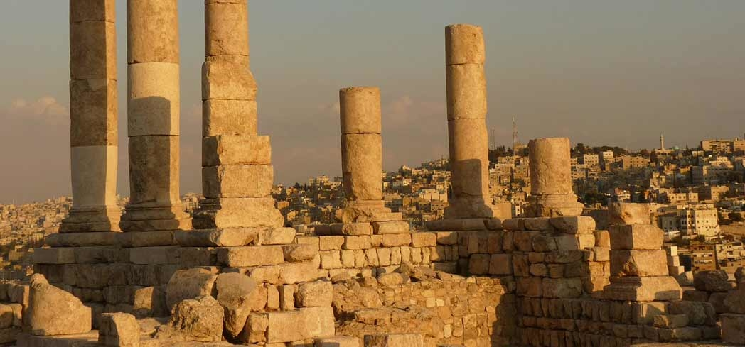 Find the best attractions in Jordan with GAYOT.