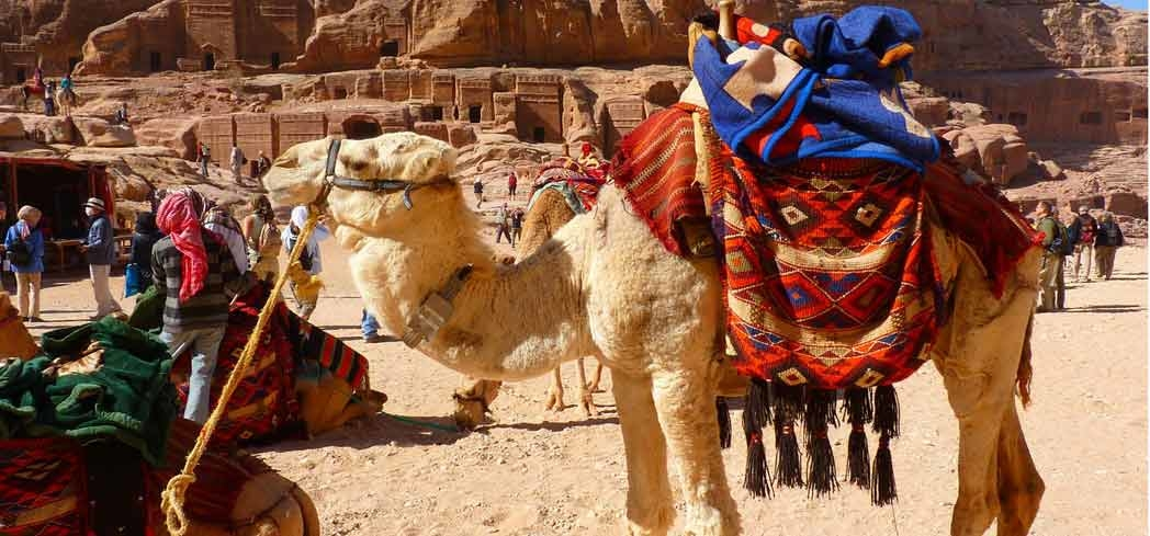 Discover the best attractions in Petra, Jordan, with the help of GAYOT.