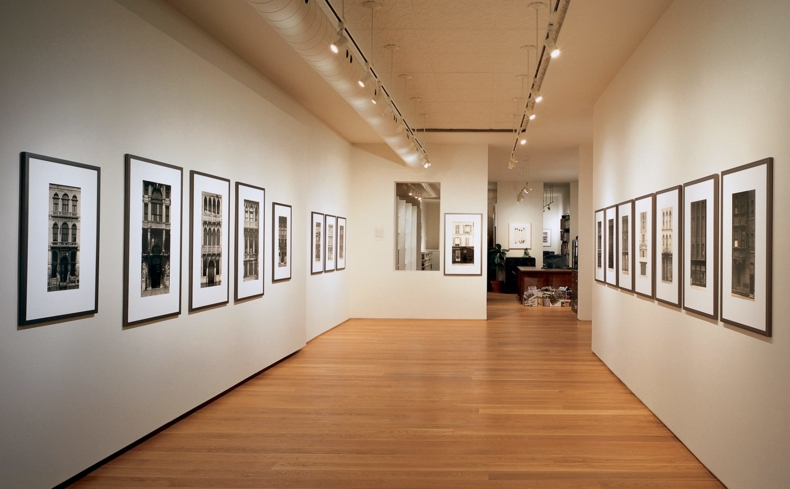 View photography exhibits at the Stephen Bulger Gallery in Toronto