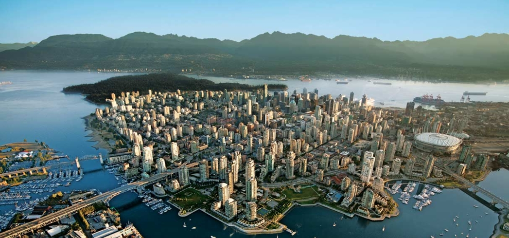 Discover Vancouver's best attractions with GAYOT's travel guide