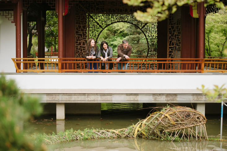 Enjoy a relaxing stroll at Dr. Sun Yat-Sen Classical Chinese Garden in Vancouver