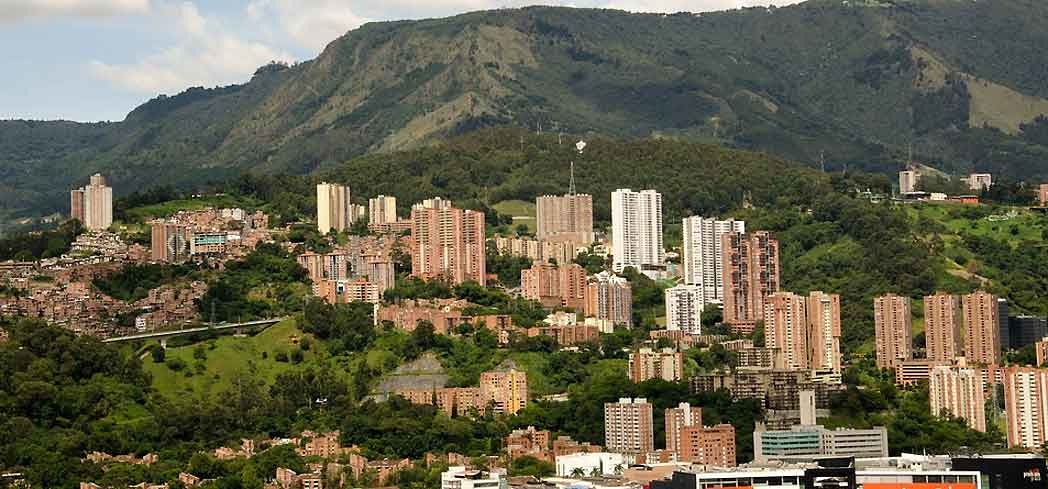 Discover the best attractions in Medellín