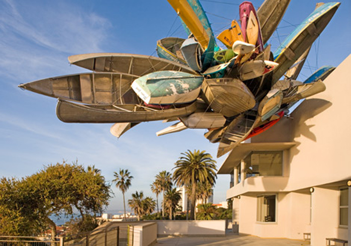 Museum of Contemporary Art San Diego attracts a diverse crowd with activities that appeal to all ages
