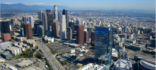 Explore the city of Los Angeles with GAYOT's guide to the best attractions