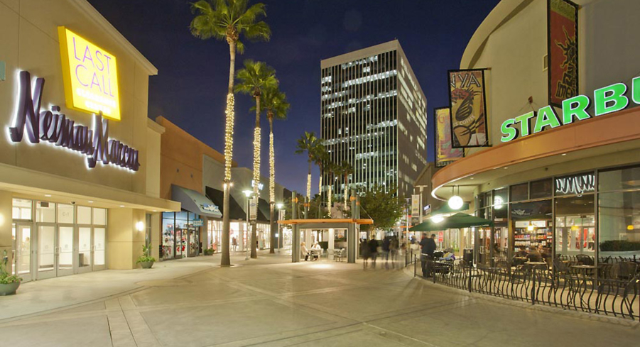 Shop, dine and stroll at The Outlets at Orange