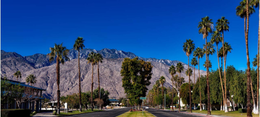 Discover top attractions in Palm Springs, California