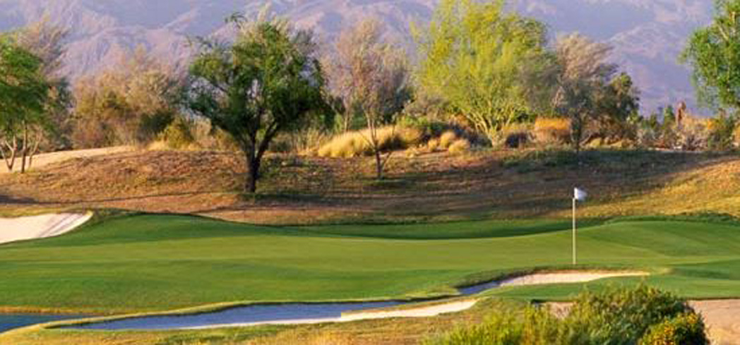Golf at PGA West is an ideal stop on any golfer's bucket list