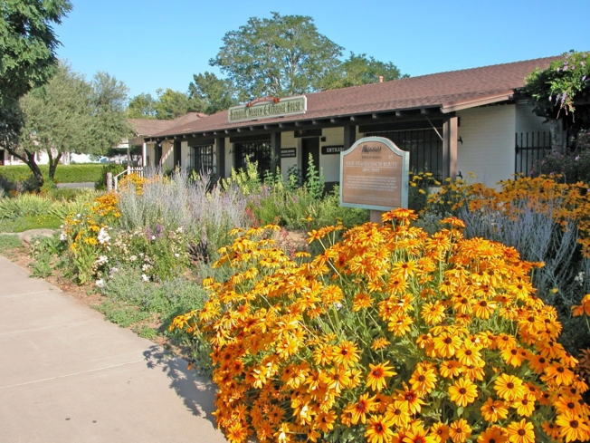 The Santa Ynez Valley Historical Museum and Parks-Janeway Carriage House