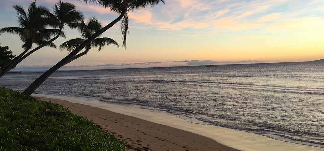 Discover attractions on Molokai