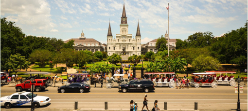 Discover the best of NOLA with GAYOT's Best Things to Do in New Orleans