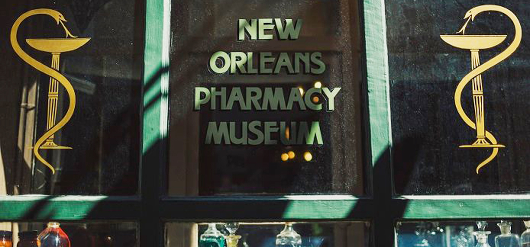 Learn fascinating details about the pharmaceutical practice in Louisiana